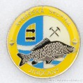 Rybářský odznak Rybářská skupina Jinočan