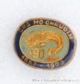 Rybářský odznak ČRS Chrudim 1882-1972