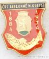 Rybářský odznak ČRS Jablonné n.Orlicí 18
