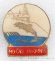 Rybářský odznak MO ČRS Javorník