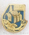 Rybářský odznak MO ČSRS Jaroměř