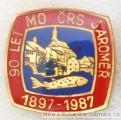 Rybářský odznak MO ČRS Jaroměř 90let 189