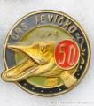Rybářský odznak ČRS Jevíčko 1973 50let