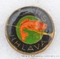 Rybářský odznak ČSRS Jihlava