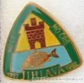 Rybářský odznak MO ČRS Jihlava 60 let 19