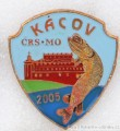Rybářský odznak ČRS MO Kácov 2005