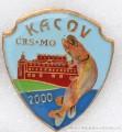 Rybářský odznak ČRS MO Kácov 2000