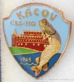 Rybářský odznak ČRS MO Kácov