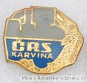 Rybářský odznak ČRS Karviná