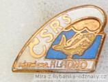 Rybářský odznak ČSRS MO Kladno