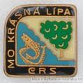 Rybářský odznak MO Krásná Lípa ČRS