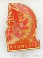 Rybářský odznak ČRS Kroměříž