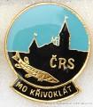 Rybářský odznak ČRS MO Křivoklát