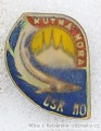 Rybářský odznak ČRS MO Kutná Hora