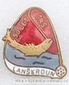 Rybářský odznak ČRS Lanškroun 50 let
