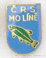 Rybářský odznak ČRS MO Líně