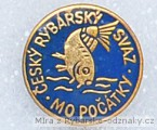 Rybářský odznak ČRS MO Počátky
