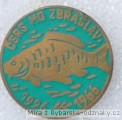 Rybářský odznak ČSRS MO Zbraslav 1926-19