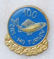 Rybářský odznak ČRS MO Turnov 100