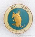 Rybářský odznak MO ČRS Lysá nad Labem