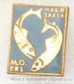 Rybářský odznak MO ČRS Malá Skála
