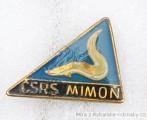Rybářský odznak ČSRS Mimoň