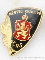 Rybářský odznak ČRS Městec Králové