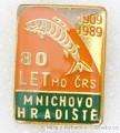Rybářský odznak MO ČRS Mnichovo Hradiště
