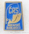 Rybářský odznak ČRS Moravské Budějovice