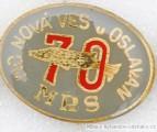 Rybářský odznak MO MRS Nová Ves u Oslava