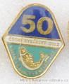 Rybářský odznak ČRS MO Neratovice 50