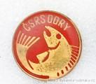 Rybářský odznak ČSRS Odry