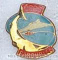 Rybářský odznak ČSRS Pardubice