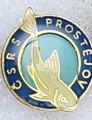 Rybářský odznak ČSRS Prostějov