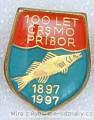 Rybářský odznak 100 let ČRS MO Příbor 18