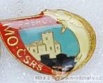 Rybářský odznak MO ČSRS Přerov