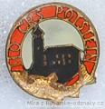 Rybářský odznak MO ČRS Potštejn