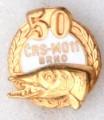 ČRS MO11 Brno 50