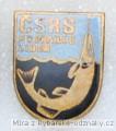 Rybářský odznak ČSRS MO Praha 8 Libeň