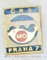 Rybářský odznak ČRS MO Praha 7