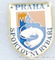 Rybářský odznak Sportovní rybáři Praha