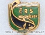 Rybářský odznak ČRS MO Smíchov