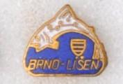 Brno líšeň