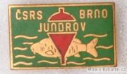 ČSRS Jundrov Brno