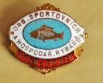 Org. sportovních a hospodář. rybářů v pr