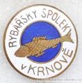 Rybářský odznak Rybářský spolek v Krnově