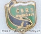 Rybářský odznak ČSRS MO Smíchov