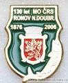 Rybářský odznak MO ČRS Ronov N.Doubravou