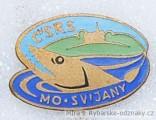 Rybářský odznak ČSRS MO Svijany