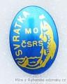 Rybářský odznak ČSRS MO Svratka